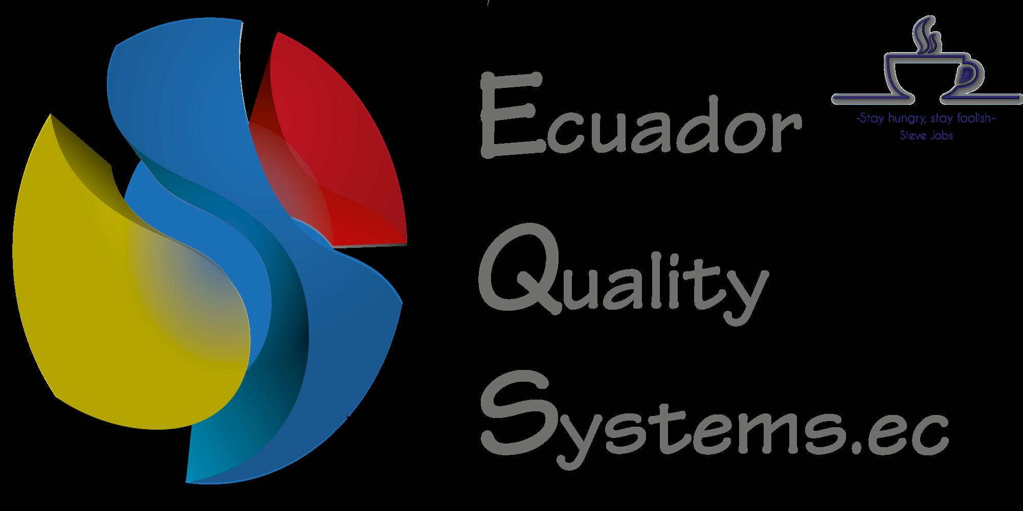 Ecuador Quality Systems